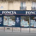 """Lassociation de consommateurs UFC-Que Choisir va lancer la première """"action de groupe"""" française contre Foncia (AFP) http://t.co/bsZA2N3aBe"""