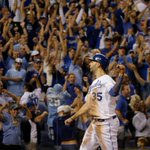 RT @KCTV5: Royals win, Royals win, heading to ALDS! #TakeTheCrown http://t.co/8yX9j98IlW http://t.co/0t7QwycDAn