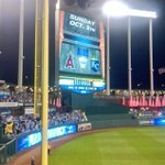 Bring on the Angels, baby! #BeRoyal http://t.co/iT4RLsnNKb