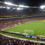 Entradón en el Jalisco poco menos de 48 mil aficionados para ver el Atlas vs Querétaro http://t.co/6MEyvgHK6R