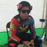 BREAKING: Biker Caluag bags PHLs first Asiad gold http://t.co/mCd45jX9d7   by @alderalmo via @PhilstarNews http://t.co/WiCIcZdwhq