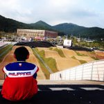 RT @sportsdeskph: ASIAN GAMES: BMX rider Daniel Caluag gives Philippines first gold   Story: http://t.co/S7O5DMy72b #AsianGames2014 http://t.co/TCY25dw8m2