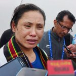 Sarita spills tears after controversial decision denies her shot at gold http://t.co/Db7ltjSF8S #AsianGames2014 http://t.co/eHgjyhQbdi