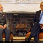 RT @Narendramodi_G: #ModiMeetsObama PM Narendra Modi, Obama discuss terror, Afghanistan, WTO: Top 5 takeaways http://t.co/zCLGiabmUA http://t.co/6rBgnXRh7w