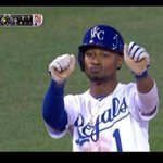 That girl who got that puppy be like...#Royals #BlueOctober http://t.co/13Mef8TOQf