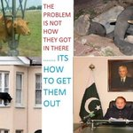 RT @Hassankamal321: The Problem is how to get them out? @SalooDurrani http://t.co/2lOe03DsFc