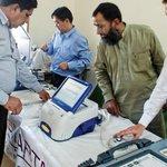 RT @etribune: (News) Reforming electoral process: ECP unveils plan for electronic voting http://t.co/EY6zRMx2dw #Pakistan http://t.co/98tMUYh86s