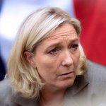 Marine Le Pen privée de permis de conduire http://t.co/D3Plf9HjPW http://t.co/fAXxy58rdc