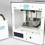Arduino is about to enter the 3D printing market with a sub-$1000 printer http://t.co/hlC4QLTIvh