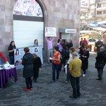 RT @NvardMargaryan: #Oct1Armenia National day to combat #DV #3rdmas http://t.co/VMdDziqB1u