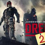 Today is the Dredd 2 day of action. Details here http://t.co/ubV4nAxKrG http://t.co/WnjOoDXc8V