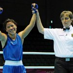 GOLD! Mary Kom wins Indias 7th gold medal at Asian Games 2014 http://t.co/ZuoDQNSisQ