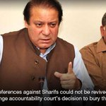 References against Sharifs buried as NAB didn't appeal http://t.co/87YOfuzh8t http://t.co/qWnA9AyxrE