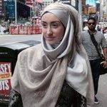 Mengenal Kendyl Aurora, Mualaf Bertato yang Kini Jadi Blogger Hijab Populer http://t.co/qda7y3Rrpm via @wolipop http://t.co/2OKI8eZVke