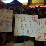RT @frostyhk: Hong Kong schoolchildren are holding these signs #OccupyHongKong #UmbrellaRevolution http://t.co/PuaKfaRfdW