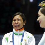 "RT @ReutersIndia: India fumes at ""robbery in the ring"" in Korea http://t.co/jUOktH0MCl #saritadevi #AsianGames2014 http://t.co/4irqoParnu"
