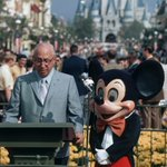 RT @TheDisneyBlog: Happy Birthday to Walt Disney World. Thank you for 43 years of magical vacations! http://t.co/Mh2GWEHkyz http://t.co/F3n1aNlt8M