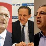 RT @JornalOGlobo: Datafolha: Alckmin tem 49%, Skaf, 23%, e Padilha, 10%. http://t.co/EHYKmO6Nz5 http://t.co/2tmtMwCi8e