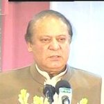 Recent flood gives this lesson to the nation that we should devise a comprehensive flood control program: PM Nawaz http://t.co/SYT5itNOou