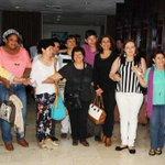 Este miércoles viaja a La Habana el tercer grupo de víctimas http://t.co/dfez2bzauR http://t.co/zWoibGlHw1