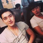 going to where? Have a safe flight Masi :) RT @siwon407 going to somewhere for shooting :^)  https://t.co/RdxZKd76ug
