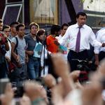 RT @Pajaropolitico: Respuesta al pliego petitorio del IPN, el viernes: Osorio Chong en diálogo público http://t.co/nPvrae6P0z http://t.co/fFvWxbTWlN