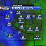 Chilly start to #October! Grab the jacket before heading out this morning! #cowx http://t.co/qPP57geEWc