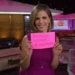 .@NMoralesNBC is wearing pink for her grandmother. Who are you wearing pink for? Send us a pic w/#PinkPower. http://t.co/tPcwATyVWe