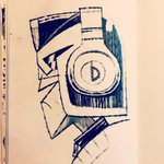Beats by Dredd #DayofDredd http://t.co/pG6rRGr4Q9