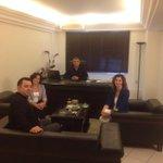 Denizli Bahçeşehir Koleji, Denizli Uğur Dershanesine nezaket ziyaretinde bulundu. http://t.co/GfXH50NUvz