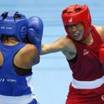 Boxer Mary Kom punches her way to gold at Asian Games http://t.co/s9b8rN8sUE http://t.co/pDNTCPJt3n
