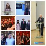 RT @bilal027: Yesterday at the launch of newly built JS Auditorium @ibakarachi , #Karachi #Pakistan http://t.co/Z6qFp1S3Ie