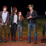 RT @hmvtweets: Five years after the original came out, work is finally underway on a sequel to #Zombieland: http://t.co/UdGNesXfuC http://t.co/L2js1quu6P