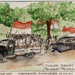#sejarahSMG Sejarah Pertempuran Lima Hari di#Semarang | @lopenSMG | http://t.co/gvB3W4BvUJ http://t.co/dW94ev9K7f
