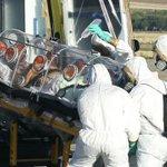 У ЗША выяўлены першы выпадак захворваньня ліхаманкай Эбола http://t.co/KMEbIYsPer http://t.co/WMN1s4BsGS