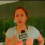 Very happy that Mary Kom won a gold medal, I hope everyone gets inspired especially parents: Jwala Gutta http://t.co/KnDMKQfvfj