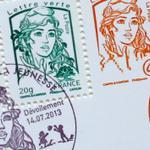 RT @BFMTV: Le timbre va augmenter de 10 centimes au 1er janvier 2015, une hausse historique http://t.co/YVSE5GwfvO http://t.co/uKEMVGdt5P