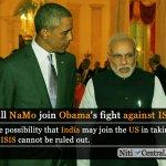 RT @NitiCentral: Read more : http://t.co/Zd3kc6d22t #ModiMeetsObama #NewsInPics http://t.co/qxPpF4AoXL