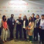 #PITB s projects, @Plan9incubator @PlanX_PITB, representing #Pakistan #Tech #Entrepreneurship at #Startup #Istanbul http://t.co/XtZ2GTv2dP