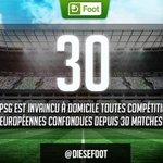 RT @DieseFoot: Le #PSG a fait du Parc des Princes une véritable forteresse en Coupe dEurope ! #LDCLiveCamp http://t.co/lB0j7TmFRo