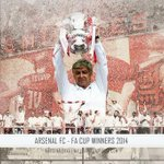 He sacrificed personal success in order to cement the future of our club. He is Arsenal,through and through #Wenger18 http://t.co/d0H7T4IU7X