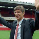 RT @Squawka: ON THIS DAY: In 1996, Arsene Wenger took over as manager of Arsenal. 1,021 games later, hes still the boss #Wenger18 http://t.co/Wodj0JTYZm