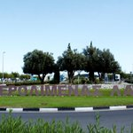 RT @CyprusAeropolis: Were celebrating #Cyprus Independence Day, all our flag masts at #Larnaka and #Pafos Airports hosting Cyprus flag! http://t.co/OMCFNSMROj