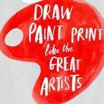 RT @guardian: The Guardian Big Draw project – with Marion Deuchars http://t.co/W56KhYlDrZ via @GdnChildrensBks http://t.co/86WKJbX9HN