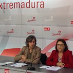 RT @jorgeamadob: @leireis y Marisol Pérez valorando los #PGE15 para Extremadura. Son electoralistas, inverosímiles e injustos @psoeex http://t.co/12fmOQvEjF