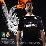 RT @aarbeloa17: Hoy juega el rey de Europa. #HalaMadrid #wearitorfearit @adidas_ES http://t.co/fdDnSgUE86
