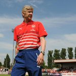RT @Arsenal: VIDEO: 18 years of Arsene Wenger at @Arsenal http://t.co/Lfwux1Uc6e #Wenger18 http://t.co/ZioqQYnCVI