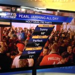 """Ready to @pearljam all day? @holygrailbanks pre game starts at 10am! @JohnCranley declares it """"pearl Jam day"""" at noon http://t.co/buynJjU8CN"""