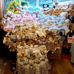 I feel a TOY sale coming on! Watch this space, very discounted soft toys! #kprs #queenof #bizitalk #citybiz #toySALE http://t.co/QDUnBm36xT