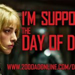 This is the #DayofDredd. Share this image if YOU WANT A DREDD SEQUEL http://t.co/e9CMVOpGYh http://t.co/vPk41lKgbc